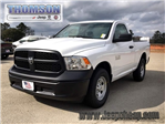 2018 Ram 1500 Regular Cab 4x4,  Pickup #218565 - photo 1