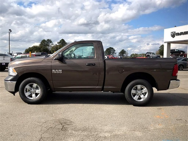 2018 Ram 1500 Regular Cab 4x4, Pickup #218580 - photo 11