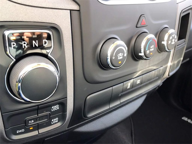2018 Ram 1500 Regular Cab 4x4, Pickup #218580 - photo 14