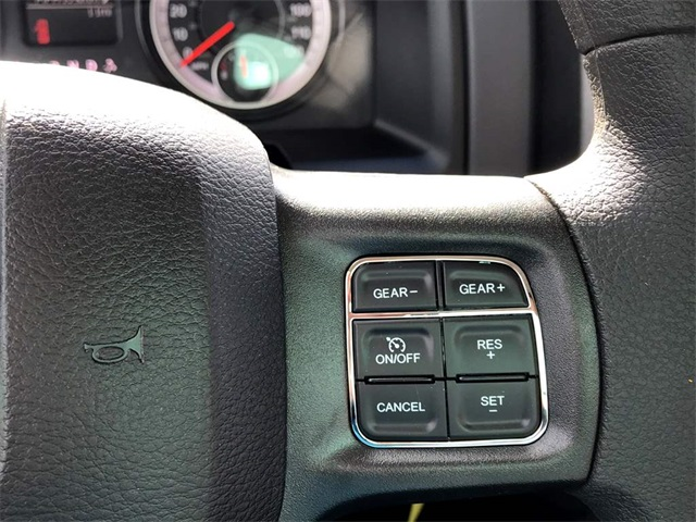 2018 Ram 1500 Regular Cab 4x4, Pickup #218580 - photo 16
