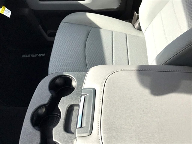 2018 Ram 1500 Regular Cab 4x4, Pickup #218580 - photo 22