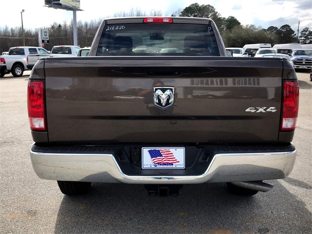 2018 Ram 1500 Regular Cab 4x4, Pickup #218580 - photo 27