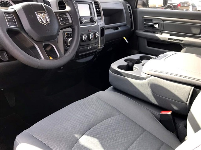 2018 Ram 1500 Regular Cab 4x4, Pickup #218580 - photo 5