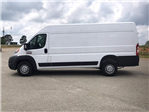 2018 ProMaster 3500 High Roof 4x2,  Empty Cargo Van #218582 - photo 11