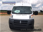 2018 ProMaster 3500 High Roof 4x2,  Empty Cargo Van #218582 - photo 3