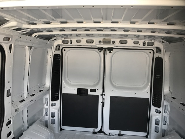 2018 ProMaster 1500 Standard Roof FWD,  Empty Cargo Van #218625 - photo 16