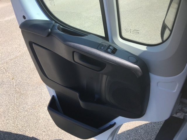 2018 ProMaster 1500 Standard Roof FWD,  Empty Cargo Van #218625 - photo 17