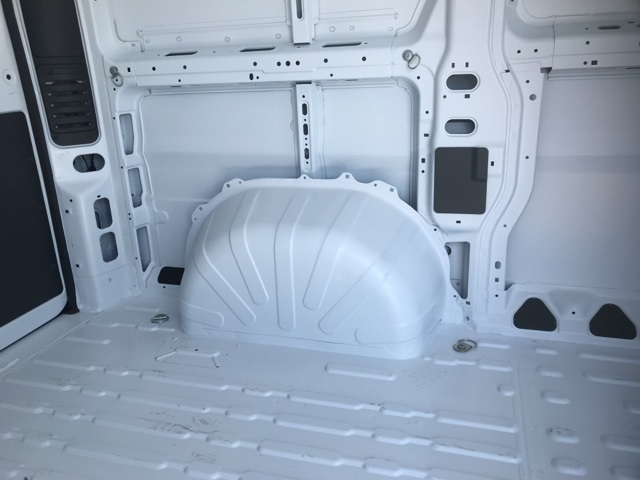2018 ProMaster 1500 Standard Roof FWD,  Empty Cargo Van #218625 - photo 25