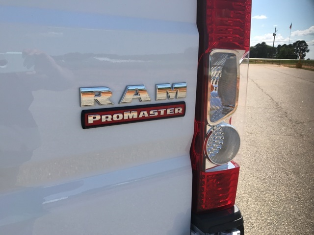 2018 ProMaster 1500 Standard Roof FWD,  Empty Cargo Van #218625 - photo 27