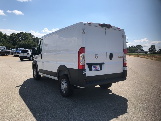 2018 ProMaster 1500 Standard Roof FWD,  Empty Cargo Van #218625 - photo 29