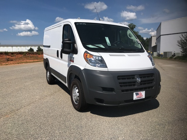 2018 ProMaster 1500 Standard Roof FWD,  Empty Cargo Van #218625 - photo 4