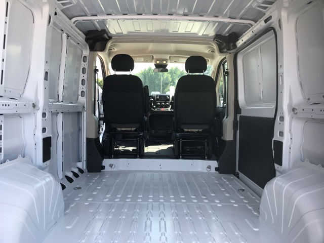 2018 ProMaster 1500 Standard Roof FWD,  Empty Cargo Van #218625 - photo 2
