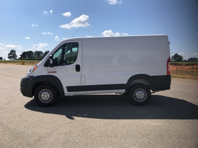 2018 ProMaster 1500 Standard Roof FWD,  Empty Cargo Van #218625 - photo 8