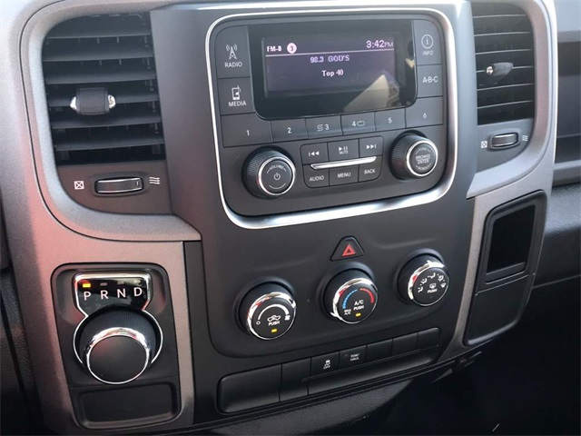 2018 Ram 1500 Quad Cab, Pickup #218629 - photo 8