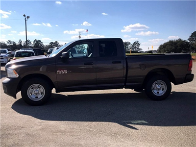 2018 Ram 1500 Quad Cab, Pickup #218629 - photo 11