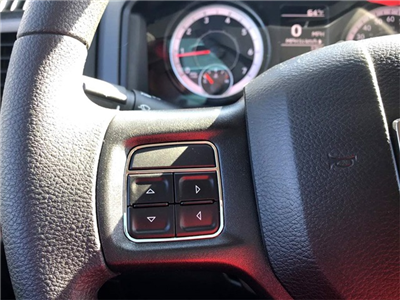 2018 Ram 1500 Quad Cab, Pickup #218629 - photo 15