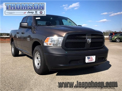 2018 Ram 1500 Quad Cab, Pickup #218629 - photo 4