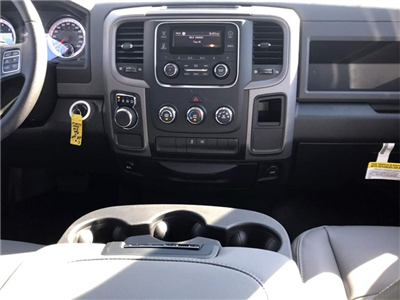 2018 Ram 1500 Quad Cab, Pickup #218629 - photo 7