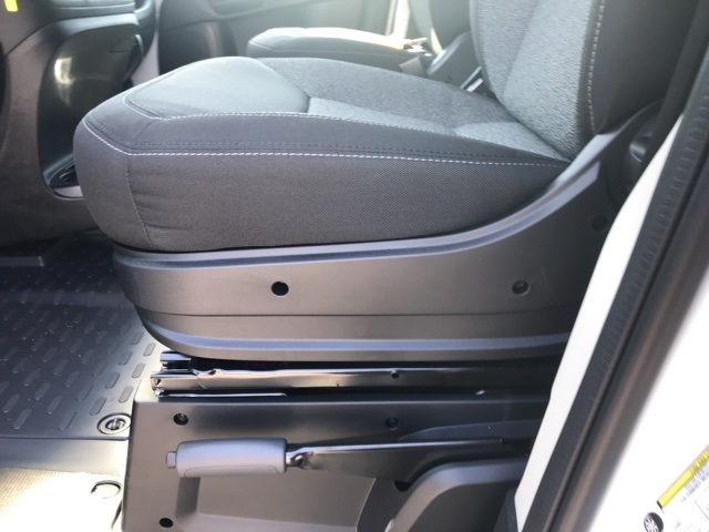 2018 ProMaster 1500 Standard Roof FWD,  Empty Cargo Van #218639 - photo 19