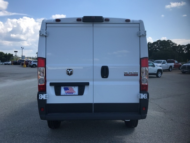 2018 ProMaster 1500 Standard Roof FWD,  Empty Cargo Van #218639 - photo 9