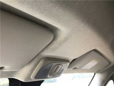 2018 ProMaster 1500 Standard Roof FWD,  Empty Cargo Van #218639 - photo 17
