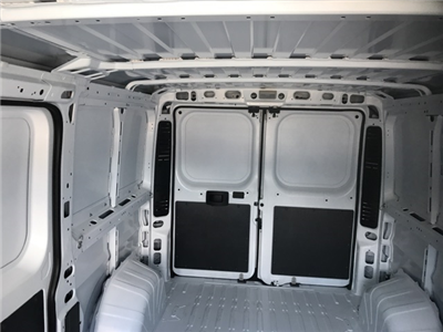 2018 ProMaster 1500 Standard Roof FWD,  Empty Cargo Van #218639 - photo 8