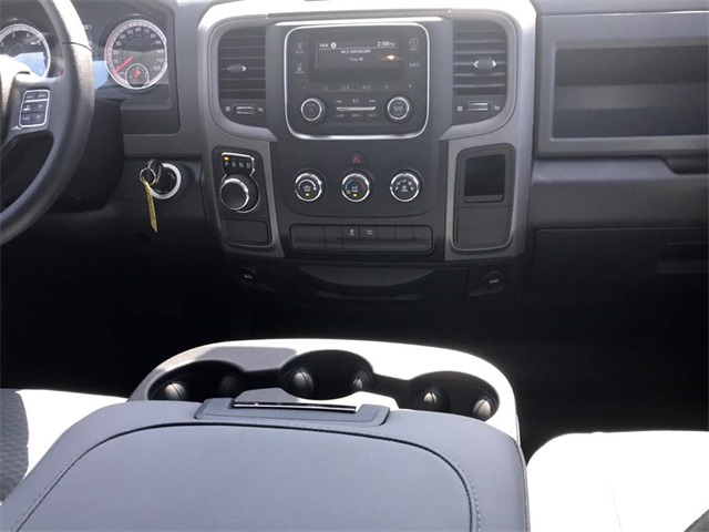 2018 Ram 1500 Crew Cab,  Pickup #218671 - photo 7