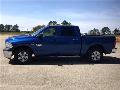 2018 Ram 1500 Crew Cab,  Pickup #218671 - photo 11