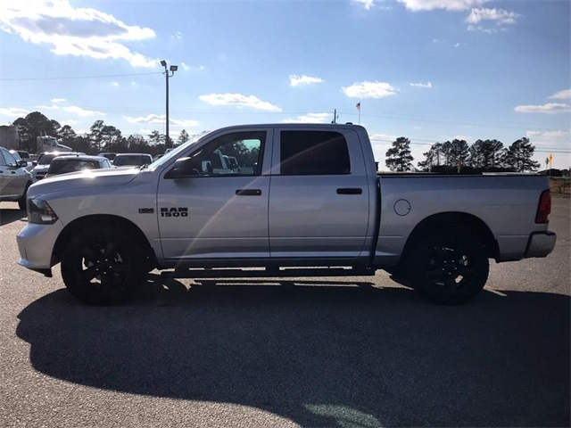 2018 Ram 1500 Crew Cab, Pickup #218681 - photo 11