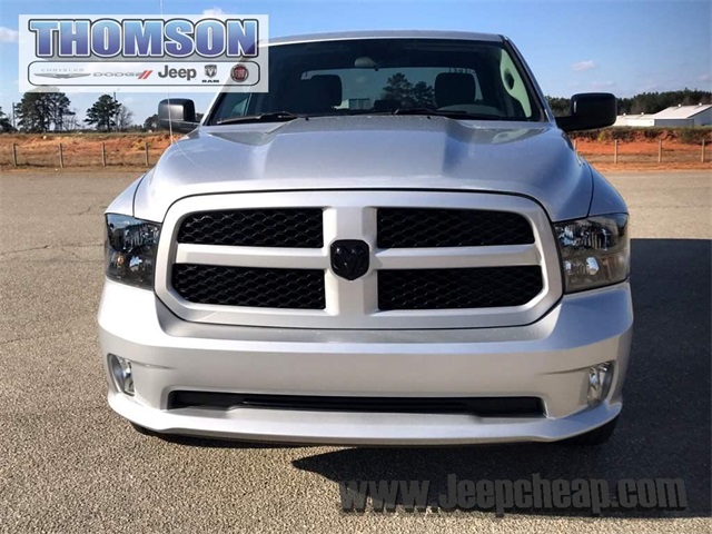 2018 Ram 1500 Crew Cab, Pickup #218681 - photo 3