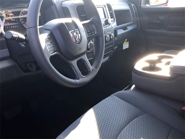 2018 Ram 1500 Crew Cab, Pickup #218681 - photo 5