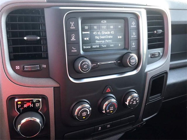 2018 Ram 1500 Crew Cab, Pickup #218681 - photo 8