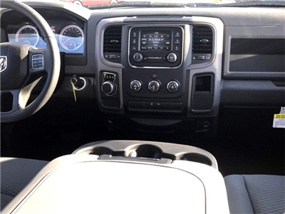 2018 Ram 1500 Crew Cab, Pickup #218681 - photo 7