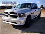 2018 Ram 1500 Crew Cab, Pickup #218681 - photo 1