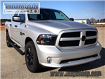 2018 Ram 1500 Crew Cab, Pickup #218681 - photo 4