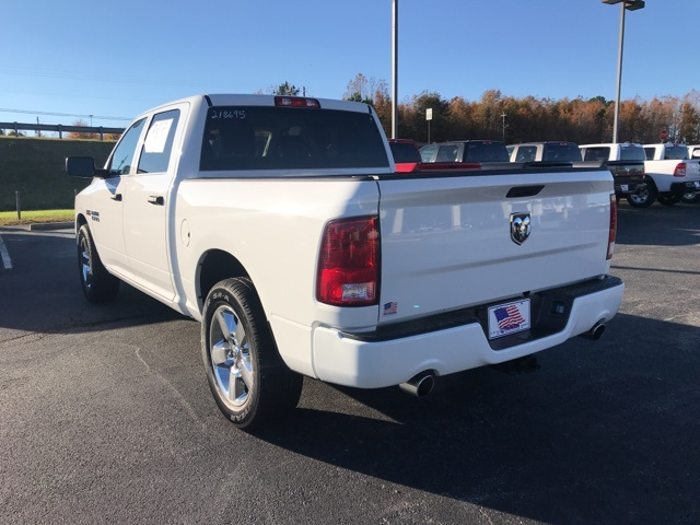 2018 Ram 1500 Crew Cab 4x2,  Pickup #218695 - photo 2