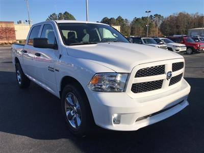 2018 Ram 1500 Crew Cab 4x2,  Pickup #218695 - photo 4