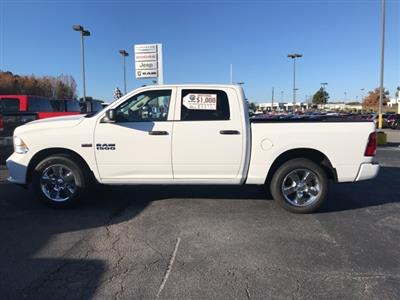 2018 Ram 1500 Crew Cab 4x2,  Pickup #218695 - photo 32