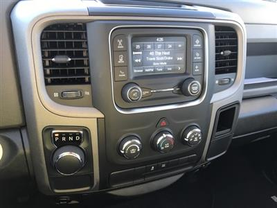2018 Ram 1500 Crew Cab 4x2,  Pickup #218695 - photo 9