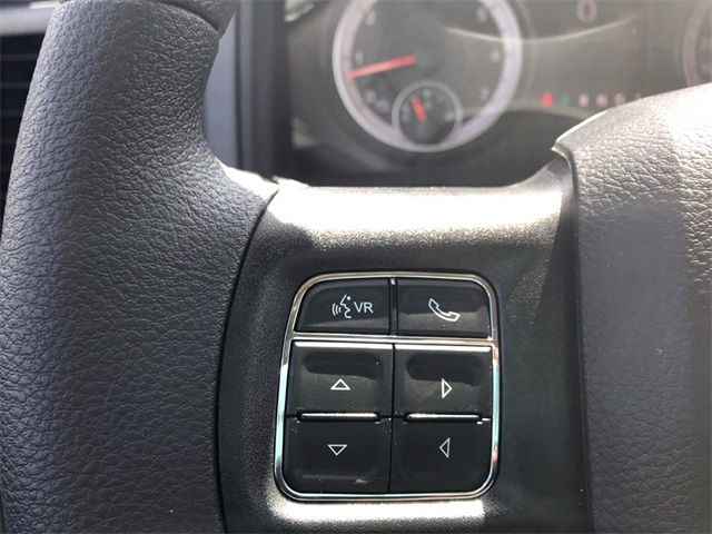 2018 Ram 1500 Crew Cab 4x2,  Pickup #218696 - photo 15