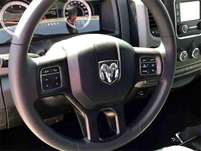 2018 Ram 1500 Crew Cab 4x2,  Pickup #218699 - photo 25