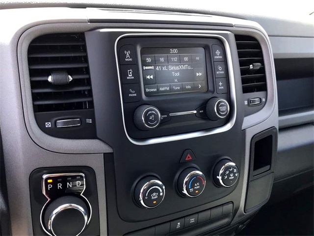 2018 Ram 1500 Crew Cab 4x2,  Pickup #218699 - photo 8