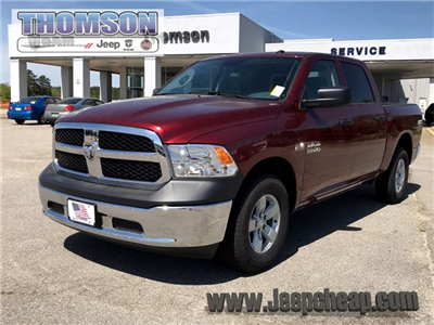 2018 Ram 1500 Crew Cab 4x2,  Pickup #218699 - photo 1