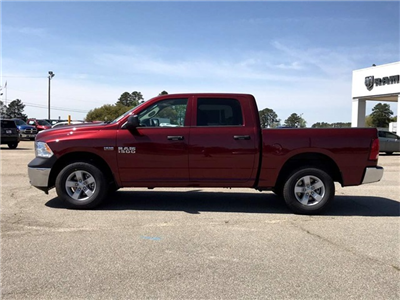 2018 Ram 1500 Crew Cab 4x2,  Pickup #218699 - photo 11