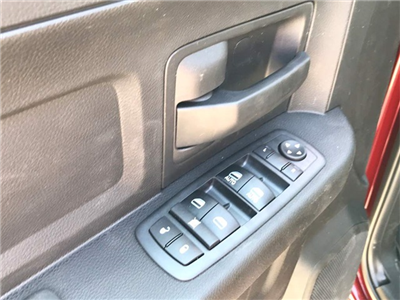 2018 Ram 1500 Crew Cab 4x2,  Pickup #218699 - photo 13