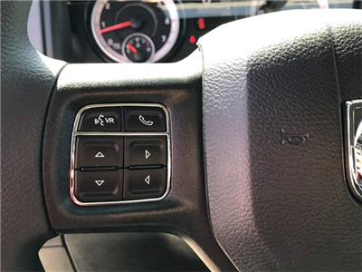 2018 Ram 1500 Crew Cab 4x2,  Pickup #218699 - photo 16