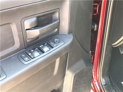 2018 Ram 1500 Crew Cab 4x2,  Pickup #218699 - photo 18