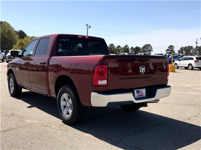 2018 Ram 1500 Crew Cab 4x2,  Pickup #218699 - photo 2