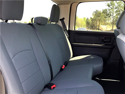 2018 Ram 1500 Crew Cab 4x2,  Pickup #218699 - photo 10