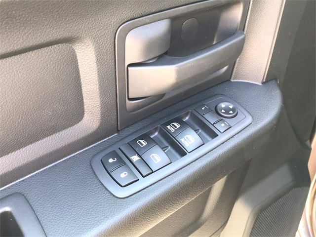 2018 Ram 1500 Quad Cab 4x2,  Pickup #218755 - photo 13